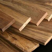 Timber Species