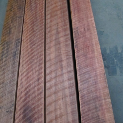 Timber Pre-oiling