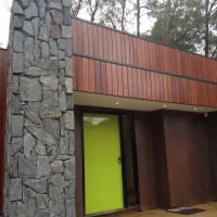 Grey Ironbark Cladding