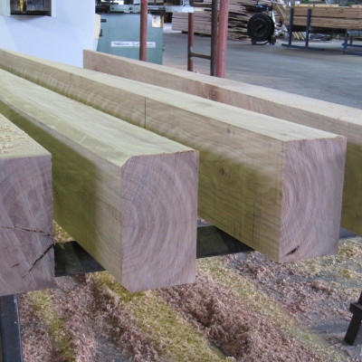 Specialist Timber Machining