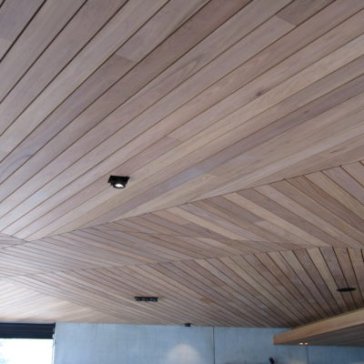Architectural Timber